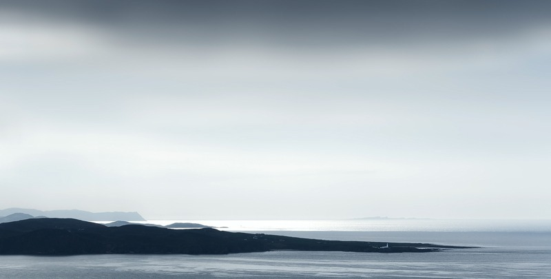 Distant Land - Donegal