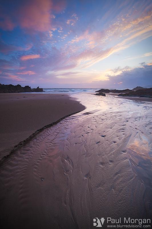 Return To The Sea - Landscape (Vertical)