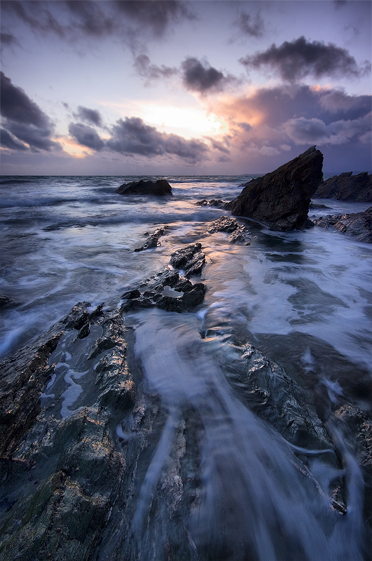 Whitsand Bay-Cornwall-Polhawn-Paul Morgan-Landscape Photography