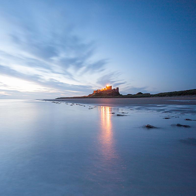 Northumberland - Britain's Coast