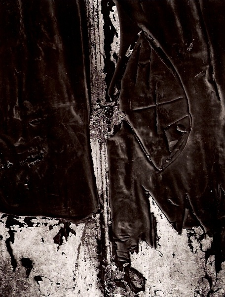 WALL, Carmarthen 1995 - ABSTRACTIONS