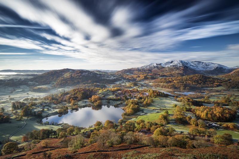 Loughrigg timeless. - Lake District & Cumbria