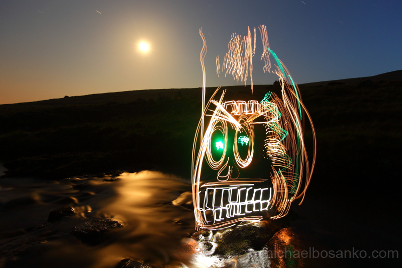 Tiki - Version #3 - Creatures/Aliens/People
