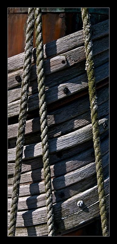Mast Rings - Details