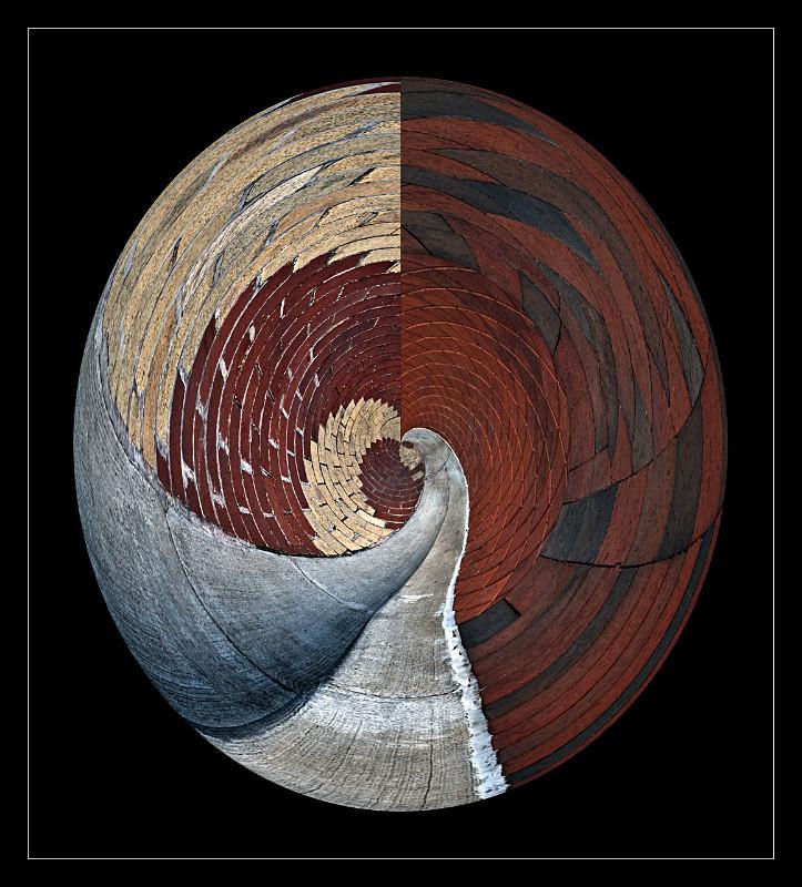 Masonry Maiden - Digital Distortion