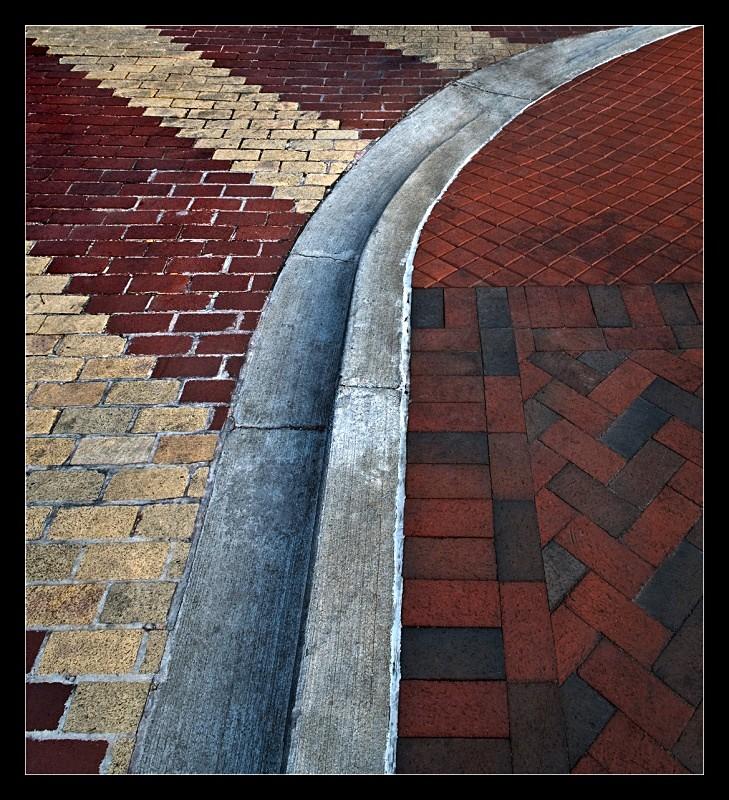 Street Scene - Details