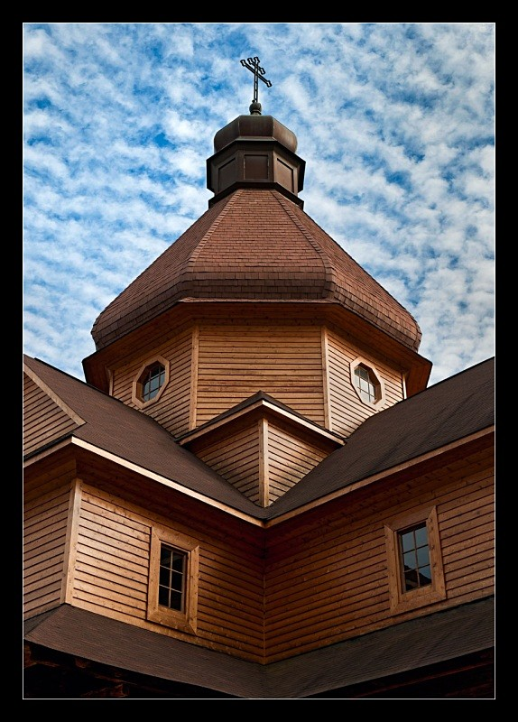 Lithuanian Church - Architecture & Buildings