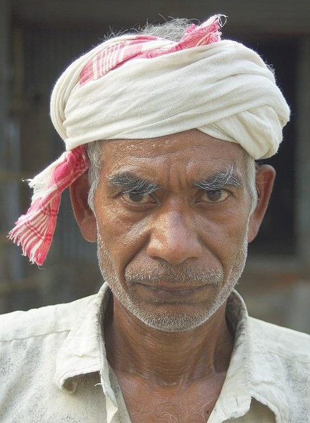 Faces of India - India (Assam, Brahmaputra cruise, Agra and Jaipur)
