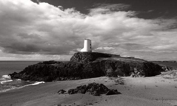 Tŵr Mawr - Landscapes