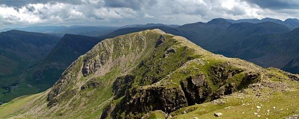 High Crag - Cumbria