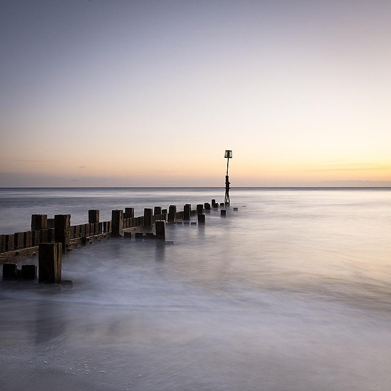 Trimmingham - Norfolk Coast