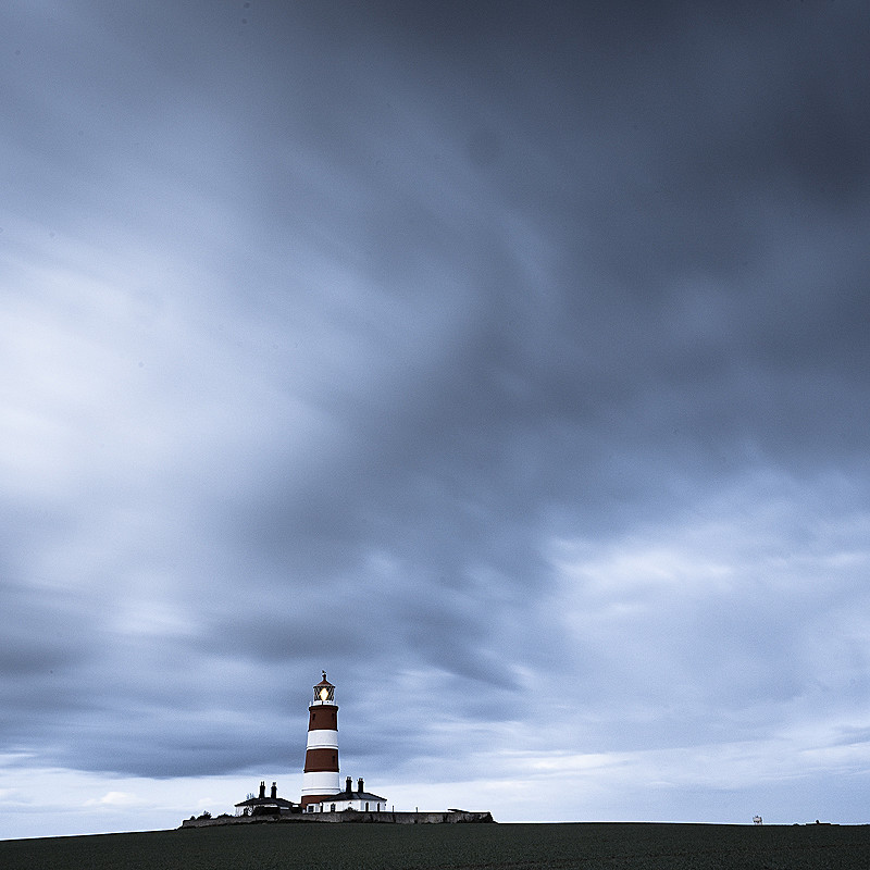 Happisburgh Lighthouse - Norfolk Coast