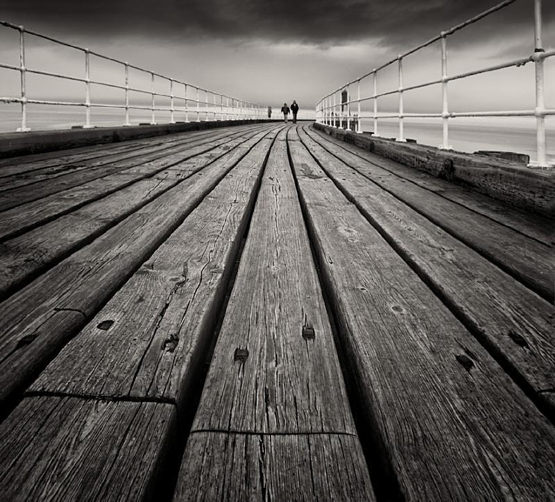 Pier boards