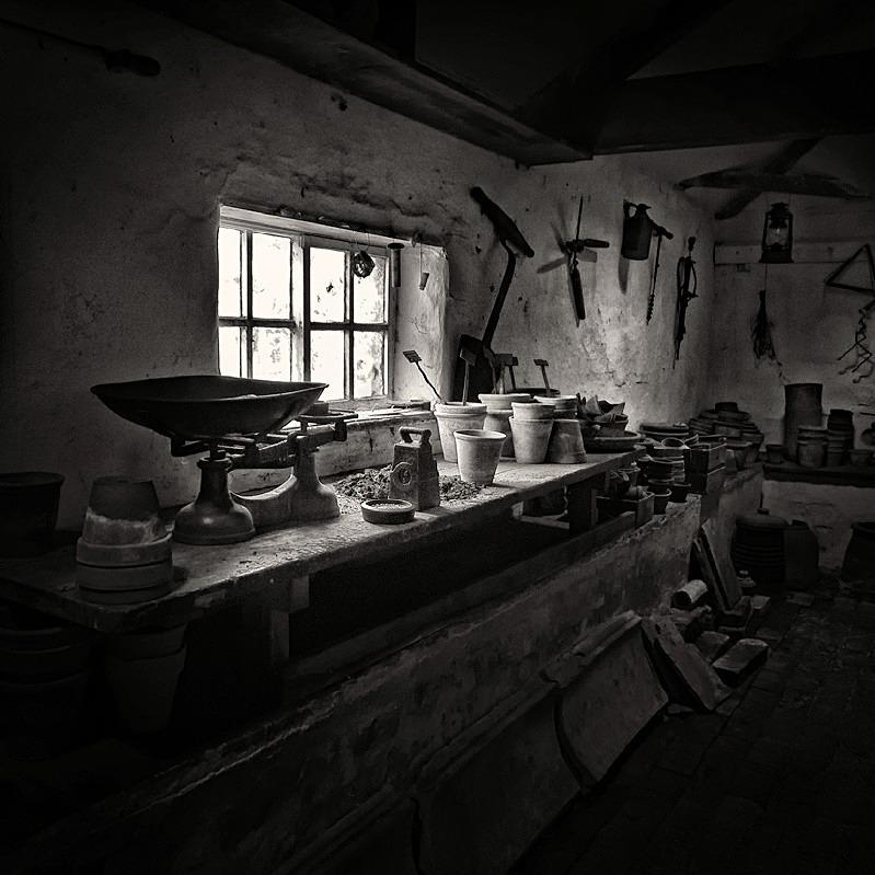 Yorkshire Potting Shed