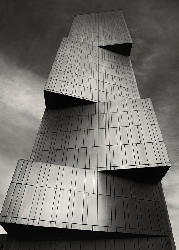 Leeds Abstract Building