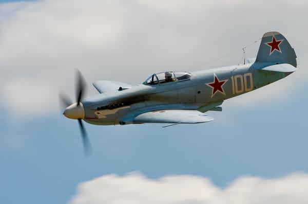 Yak 3 - Aviation