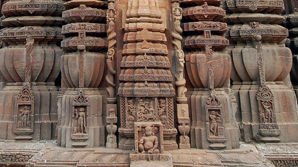 2g2 328 - Bhubaneswar, Rajarani
