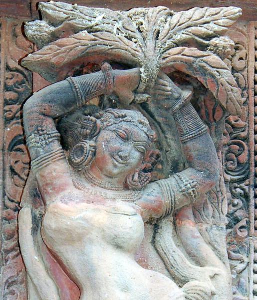 2g2 432 - Bhubaneswar, Rajarani