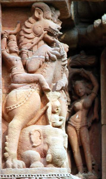 RMP238 - Bhubaneswar, Rajarani