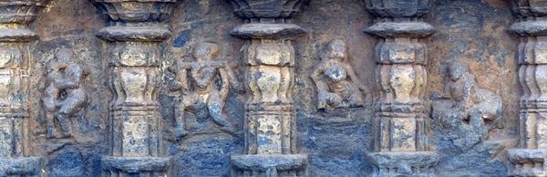 sh 036 - Haralhalli Karnataka, Somesvara