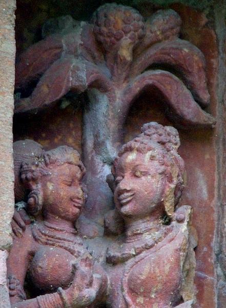 RMP 193 - Bhubaneswar, Rajarani