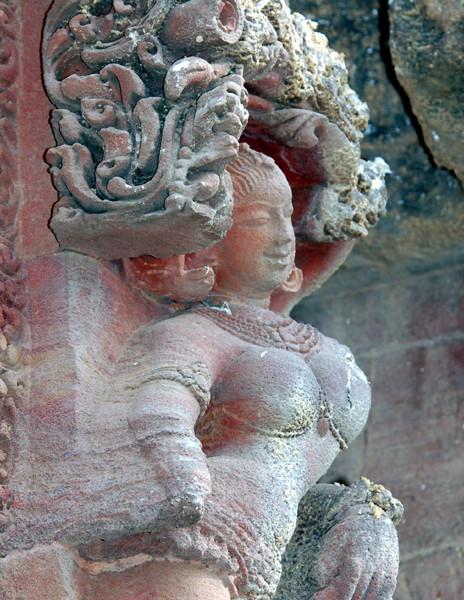 RMP352 - Bhubaneswar, Rajarani