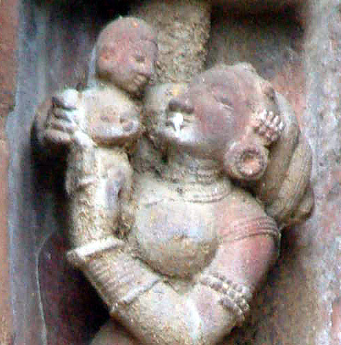 RMP224 - Bhubaneswar, Rajarani