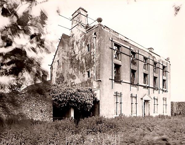 GREAT FRAMPTON, Llantwit Major, South Glamorgan 2009