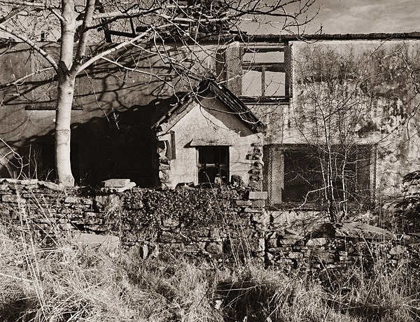 TY TREHERNE, Groes-wen, Caerphily, Vale of Glamorgan 2013 - GLAMORGAN