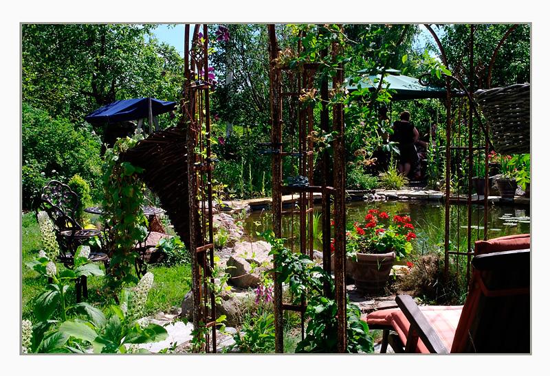 Krista's Garden 3 - Parks and Gardens