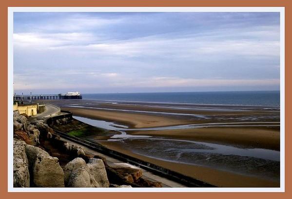 Blackpool Series 3 - Blackpool 2006