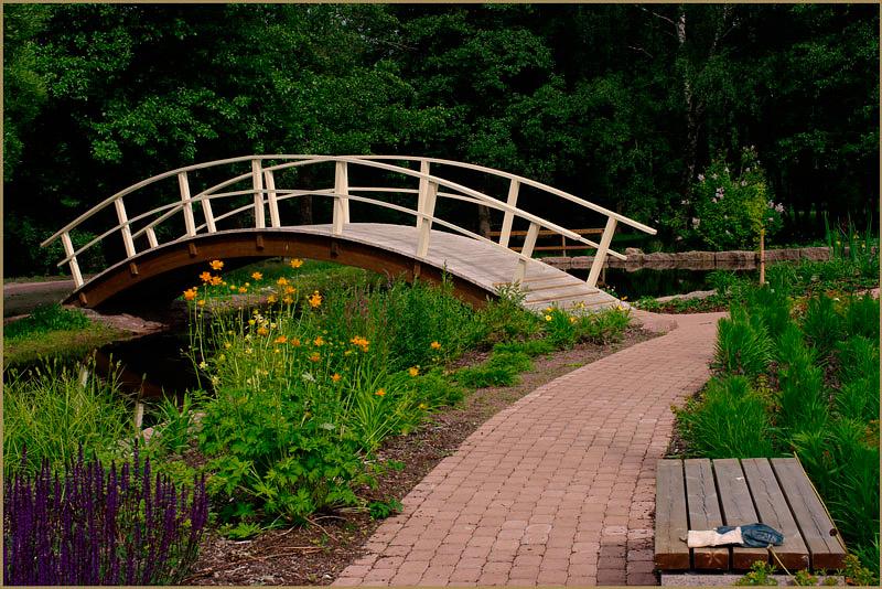 Kotka Jokipuisto 2 - Parks and Gardens