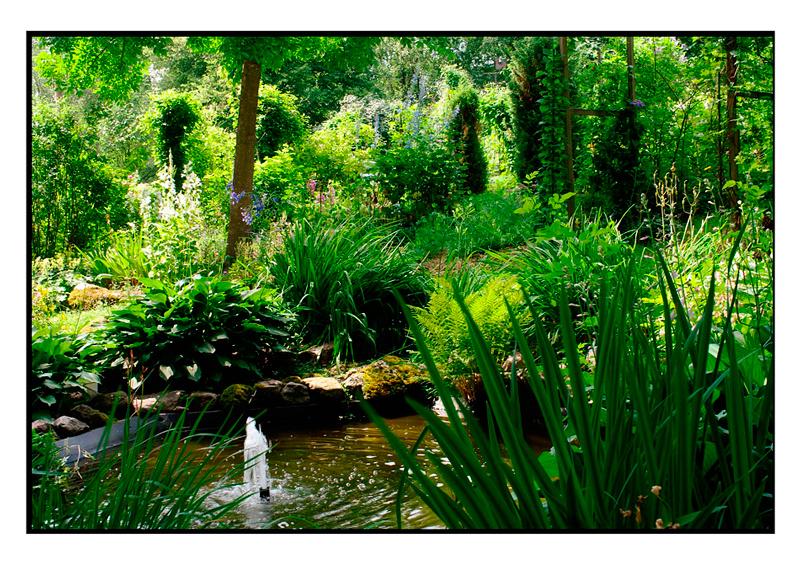 Kyllikki 4 - Parks and Gardens