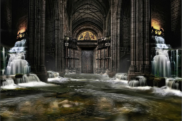 The Death of Ophelia - Photographic Awards and Exhibition Acceptances