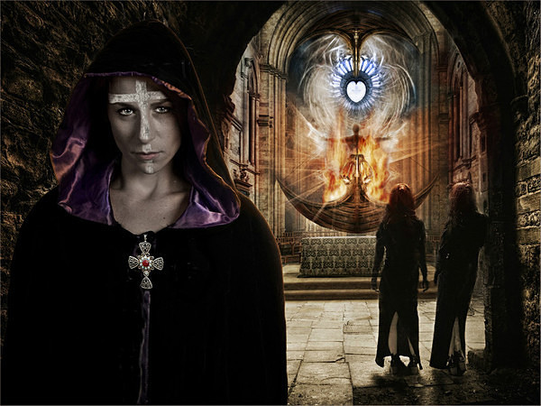The Inquisition - Photographic Awards and Exhibition Acceptances