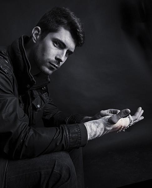 Matt - Portraits