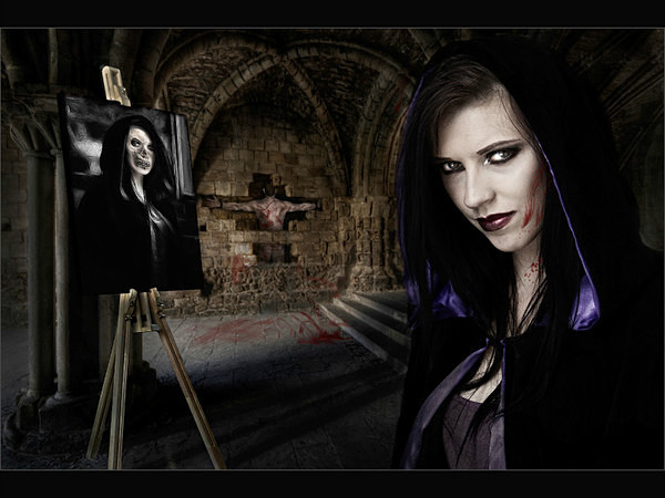 The Portrait of Doreen Gray - Photographic Awards and Exhibition Acceptances