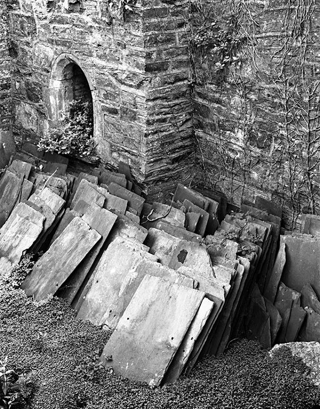 1278 - St Multose Slates - Images from Ireland
