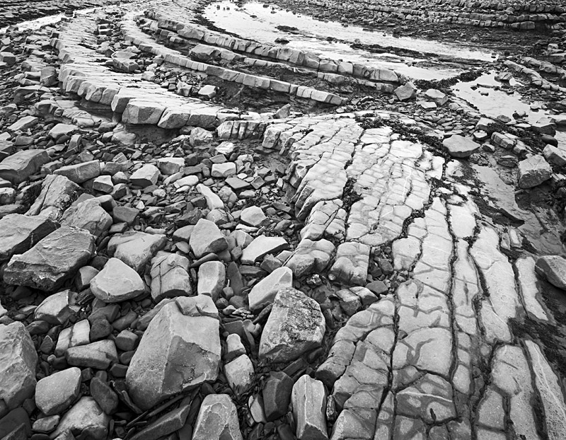 0568 - Shoreline Strata - Images from England