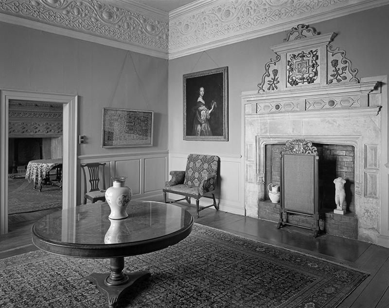 2353 - Chastleton House - Middle Chamber - Chastleton House - National Trust